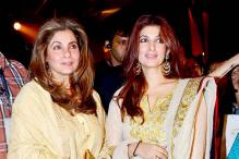 LFW 2015: Twinkle Khanna, Sonali Bendre, and other stars add glitz to Abu Jani-Sandeep Khosla's 'Jawaani Jaaneman' show