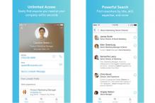 Lookup: LinkedIn launches new app to help you connect with co-workers