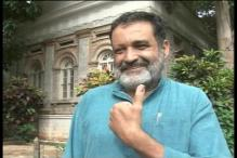 Go out and vote for honest people so that corruption comes down: Mohandas Pai