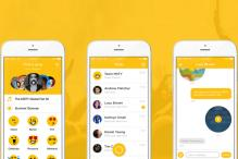 A messaging app that lets you express yourself with song clips