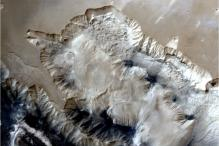 Mars Orbiter Mission sends 3D images of the red planet's largest canyon system