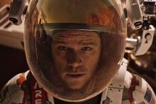 New trailer is out for Matt Damon's 'The Martian'