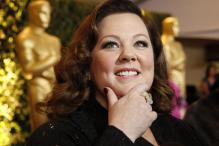 Melissa Mccarthy's daughter lands movie role
