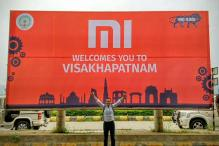 Xiaomi to launch its first India-made smartphone in Visakhapatnam today