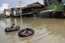 UN warns Myanmar flood toll to rise as rains lash region