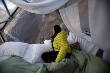 These 10 photos show why cliffhanger vacation in Peru is worth a shot