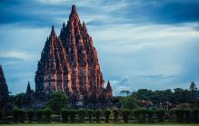 Prambanan Temple, Angkor Wat, Batu Caves and other temples in world that you probably didn't know about