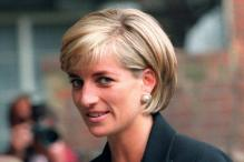 Hand-written Princess Diana Letters Break Estimates at Auction