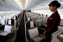 Qatar Airways 'shamed' for its policy of sacking crew members on getting married, pregnant