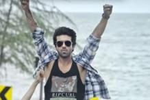 Ram Charan sports a macho look in 'RC 9' teaser