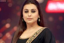 Are Rani Mukerji and Aditya Chopra expecting their first child?