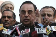 Subramanian Swamy to address seminar on Ram Temple construction at DU today