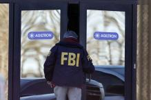 Indian taken off FBI's Most Wanted list