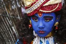 Chicago's famed arts museum to showcase Krishna paintings