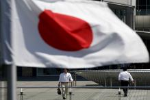 Japan says ready to act if needed to quell market swings