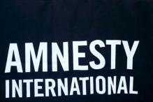 Amnesty report condemns 'growing intolerance' in India