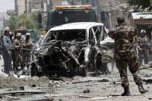 Powerful car bomb kills seven, wounds dozens in Kabul