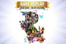 Upcoming video games: 'Rare Replay,' 'Everybody's Gone to the Rapture'