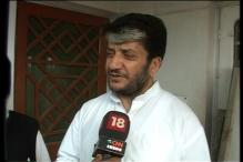 Shabir Shah detained by Delhi Police ahead of meeting with Pak NSA