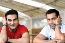 Salman Khan revolutionized fitness in India, says brother Arbaaz