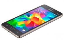 Galaxy Grand Prime 4G: Samsung launches new 4G smartphone at Rs 11,100 in India