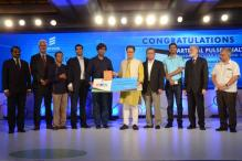 Arterial Pulse Analyzer and Immunize India selected as winners of Networked India 2015