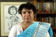 Mamata Banerjee keeping me out of Kolkata to please Islamist lobby: Taslima Nasreen