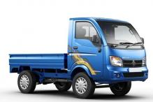 Tata Ace Mega launched at Rs 4.31 lakh in India