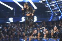VMA 2015: Taylor Swift takes home the maximum awards
