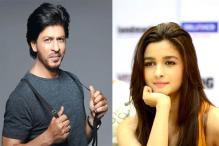 Shah Rukh Khan and Alia Bhatt to star together in Gauri Shinde's next