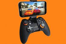 Amkette's new device converts your Android phone into a portable gaming console; priced at Rs 2,799