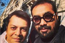 After 'Gangs of Wasseypur' Anurag Kashyap and Zeishan Quadri join hands for 'Meeruthiya Gangsters'