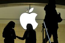 Apple's new iPhones, iPads, TV fall short of expectations