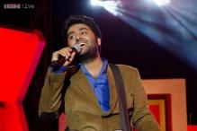 Singer Arijit Singh gets extortion call from gangster Ravi Pujari