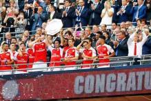 Wenger breaks Mourinho jinx as Arsenal beat Chelsea to lift Community Shield