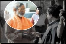 Pakistan registers protest over bail to Samjhauta Express blast accused Swami Aseemanand