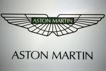 Aston Martin to launch all-electric supercar