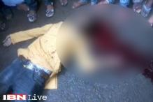 BJP leader Avinash shot dead in Patna