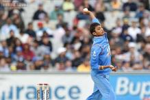 Axar Patel bamboozles South Africa A - 6 overs, 6 maidens, 4 wickets