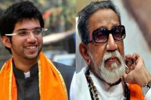 I'm not the right person to comment on the status of the film: Aditya Thackeray on grandfather Bal Thackeray's biopic