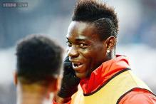 Mario Balotelli to have good behaviour clause in AC Milan contract