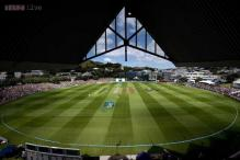 Basin Reserve to host first one-dayer for 10 years