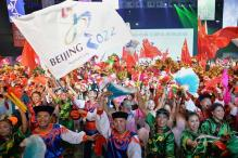 Beijing displays trust needed by IOC: Rio organisers