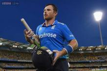 England batsman Ian Bell quits one-day internationals