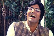 Hrishikesh Mukherjee was godfather to us: Amitabh Bachchan