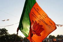Those not saying 'Bharat Mata ki Jai' should leave India: BJP