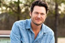 Blake Shelton threatens to sue magazine for spreading rumours of his affair with singer Cady Groves