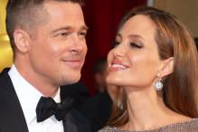 Filming intense argument scenes with Brad Pitt was a heavy task: Angelina Jolie