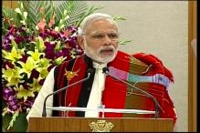 PM Narendra Modi's directly supervised Naga peace accord with NSCN-IM