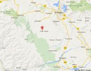 Air Force helicopter crashes in J&K, pilot rescued